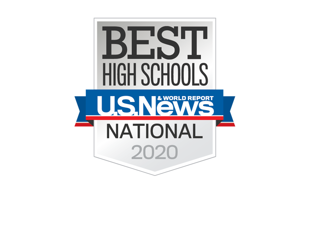 Concord is ranked among the top schools in the nation