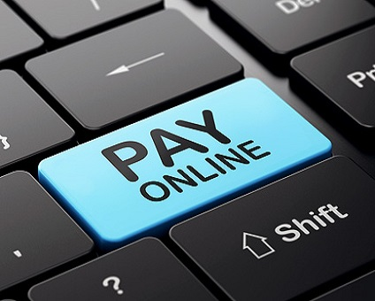 Online Payment Portal for AP Exams