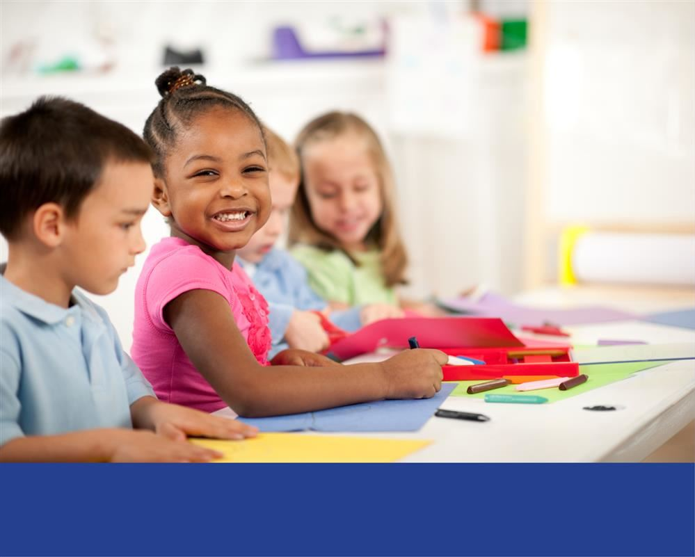 Pre-K Early Childhood Assistance Program (ECAP)