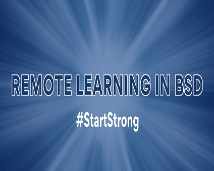 Remote Learning in BSD