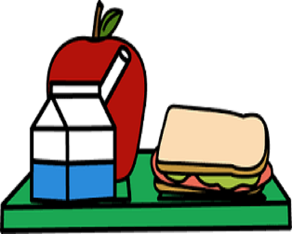School Meal Information