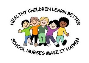 School nurse graphic