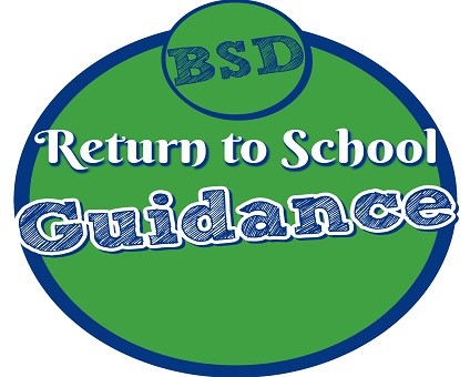 Returning to School Guidance